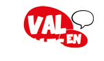 Salon International de la BD – Valenciennes Logo